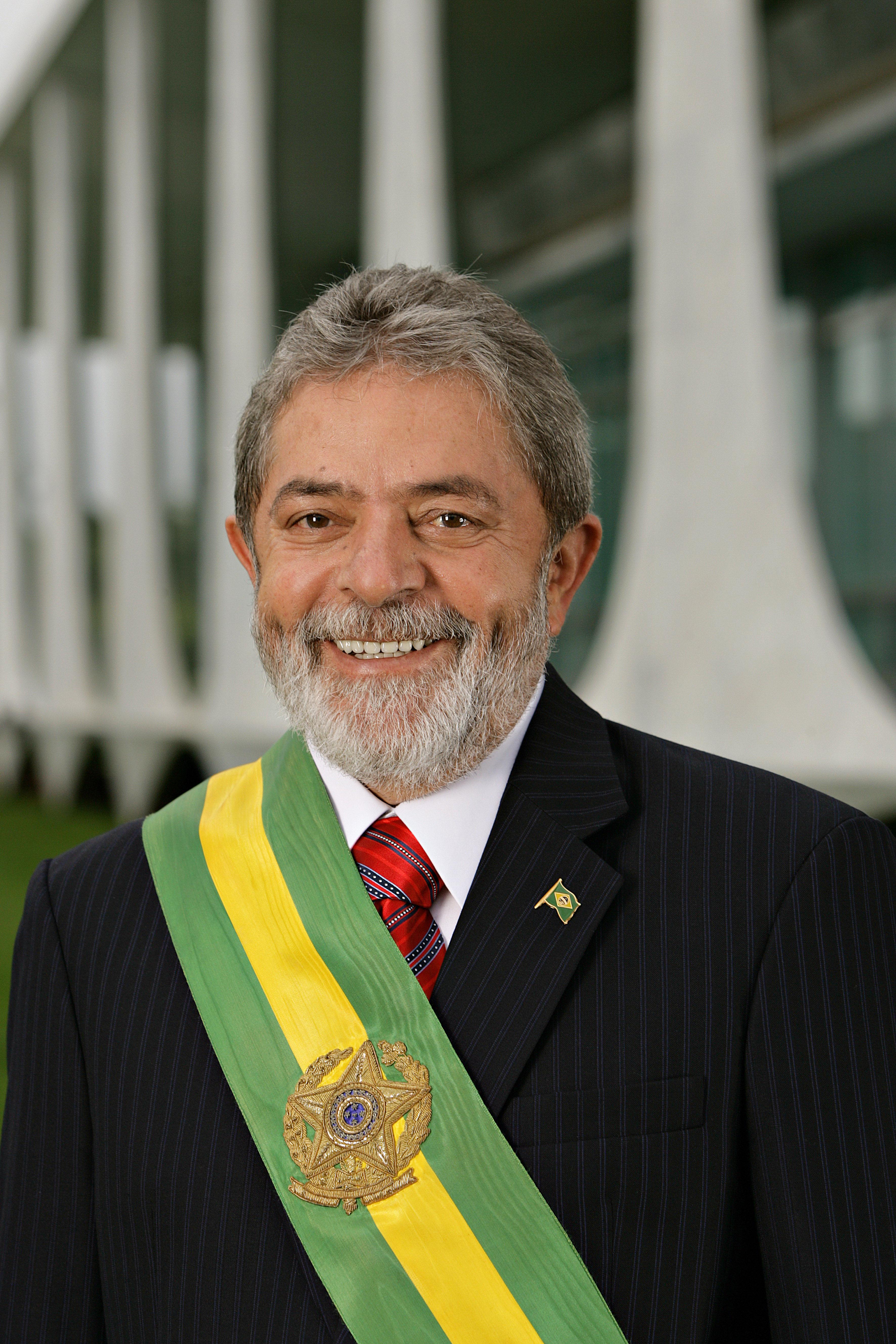Veja o que saiu no Migalhas sobre Luiz Inácio Lula da Silva