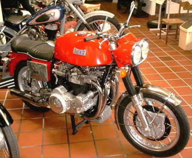 F Harley Davidson
