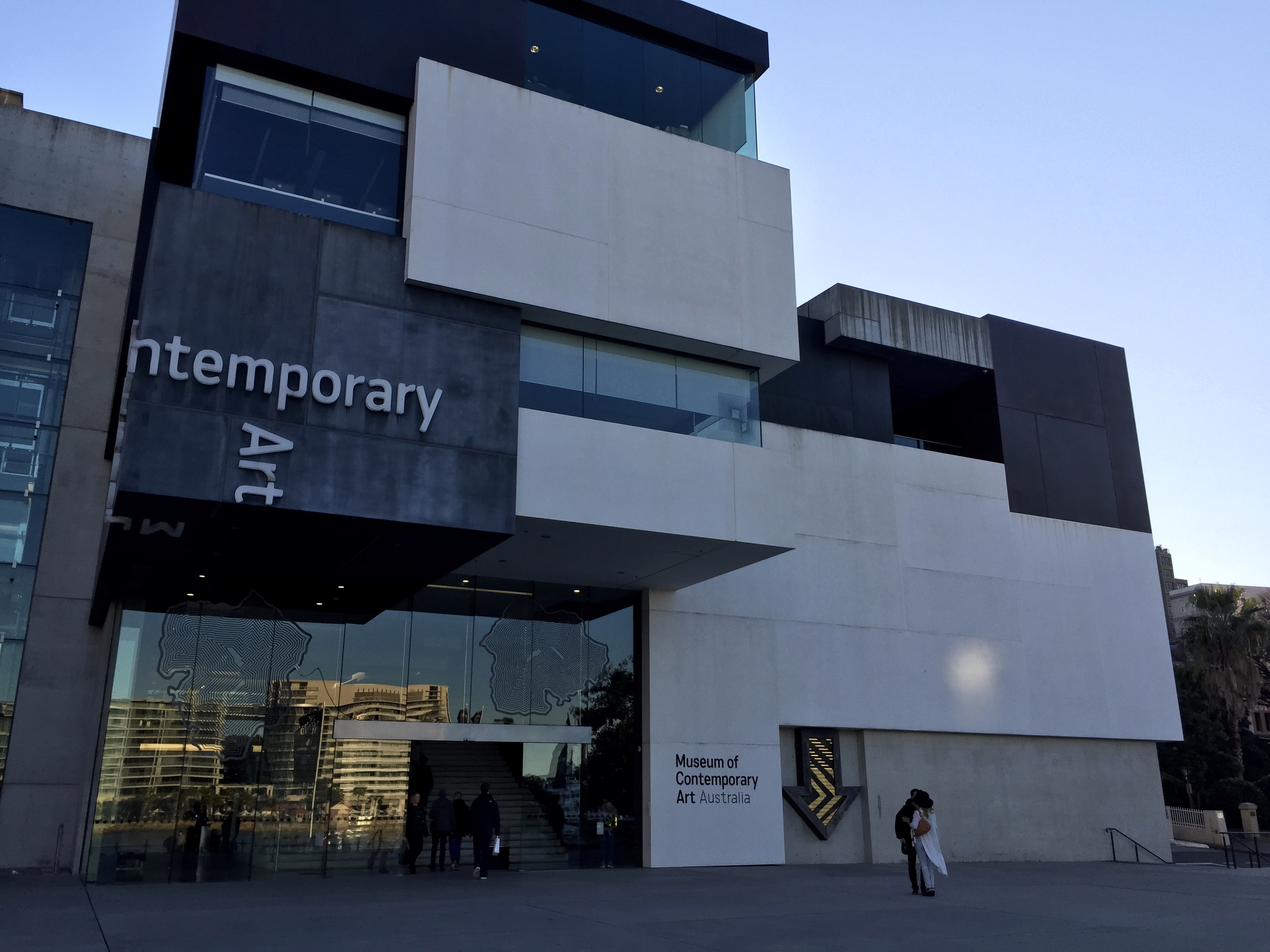 Museum Of Contemporary Art Australia Wikipedia