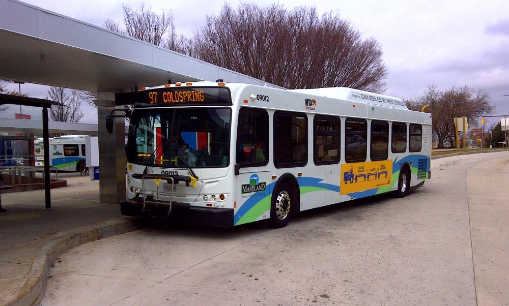 Route 82 Mta Maryland Locallink Wikipedia