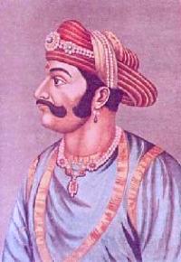 Maratha noble