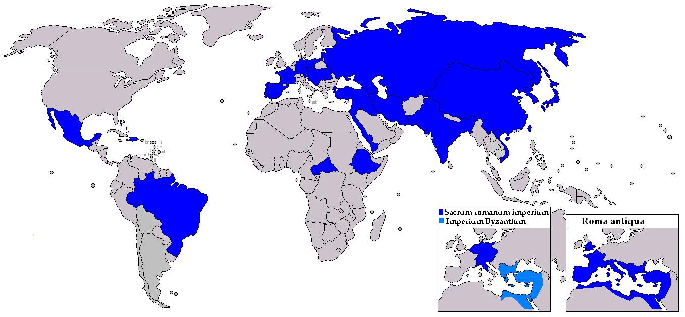 empires by size - Siteze
