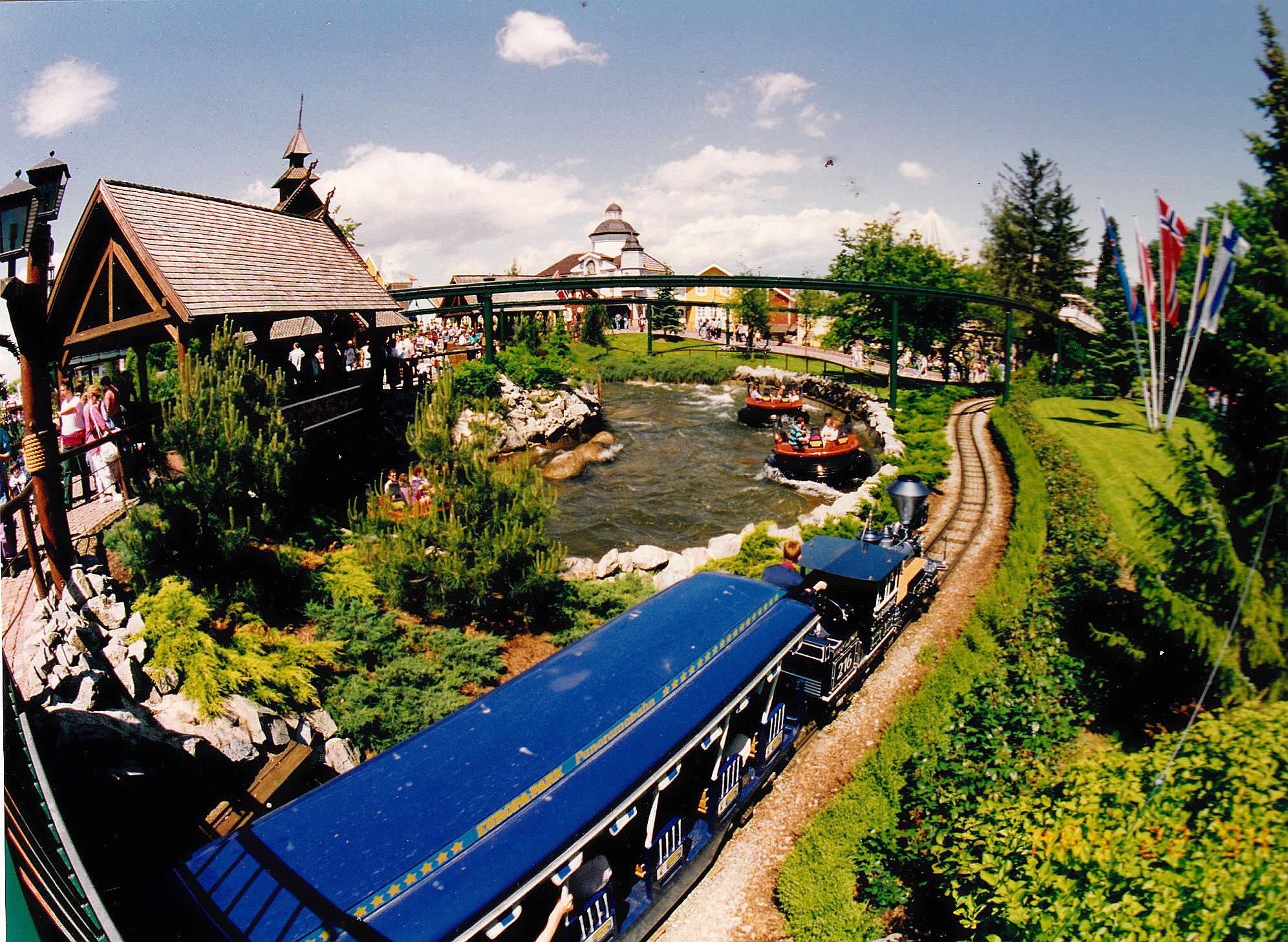 Europa Park Karte.File March Europa Park Rust Deutschland Magic Germany Photography