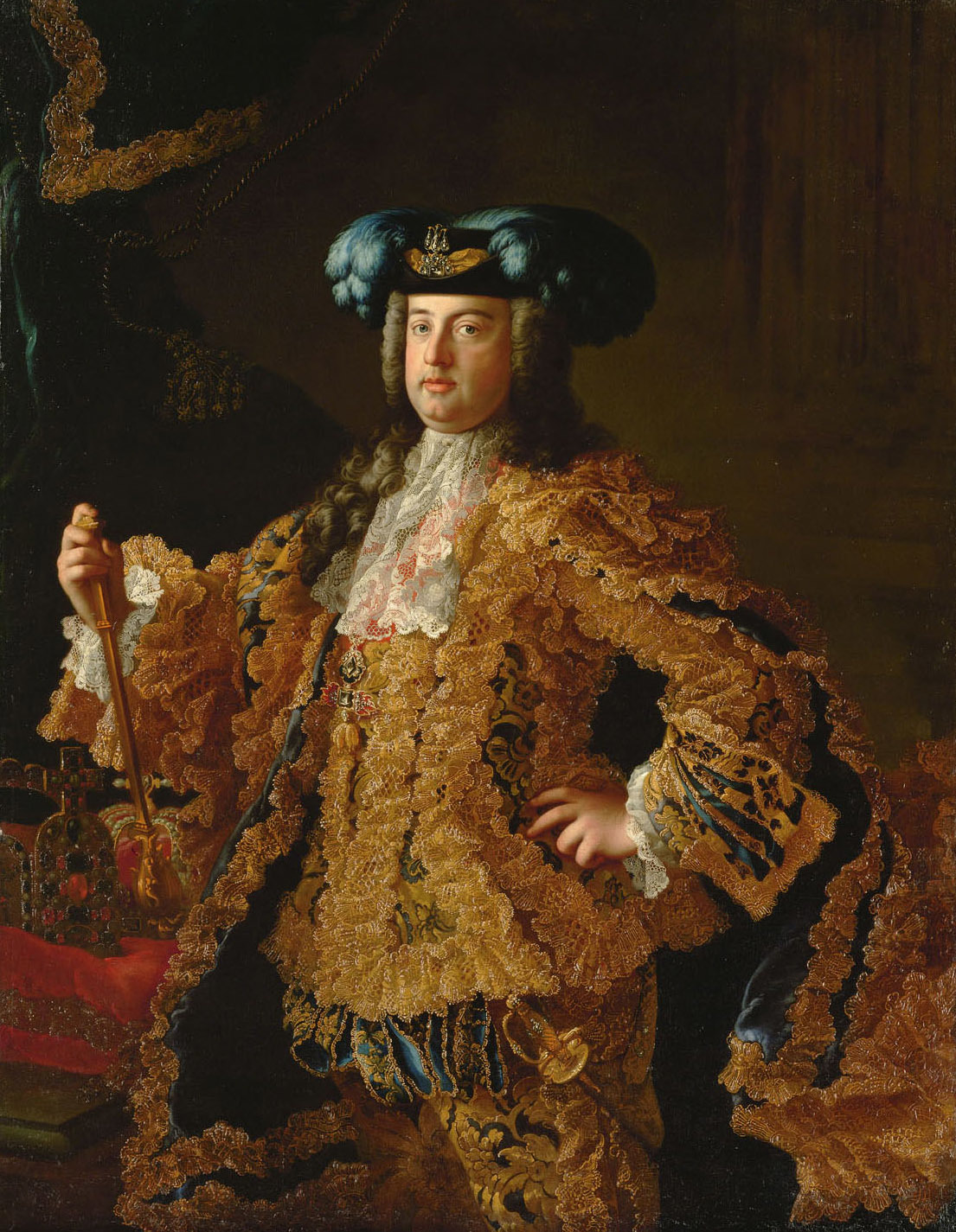 Francisco I, emperador