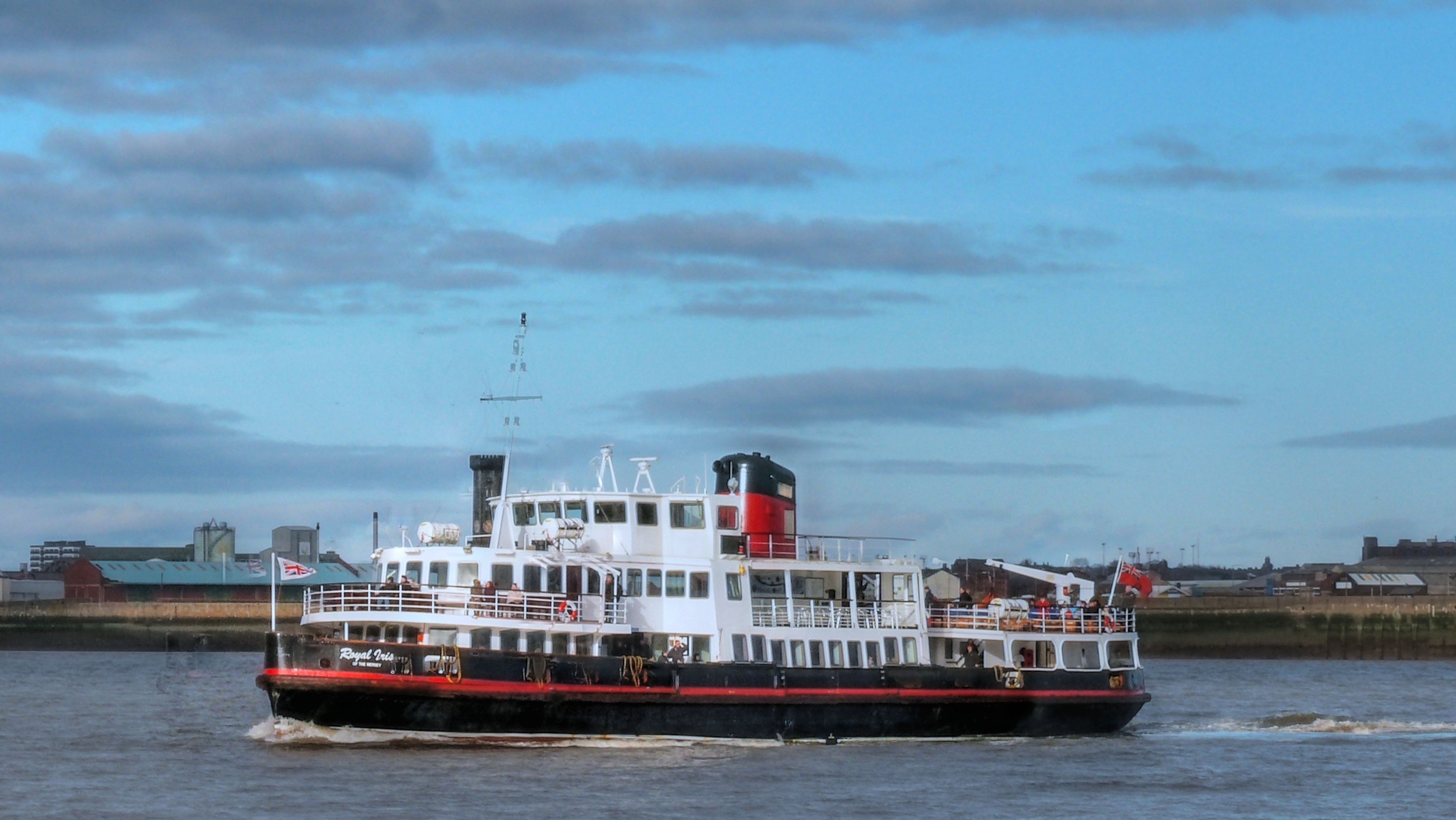 Mersey Ferry Stock Photos & Mersey Ferry Stock Images - Alamy
