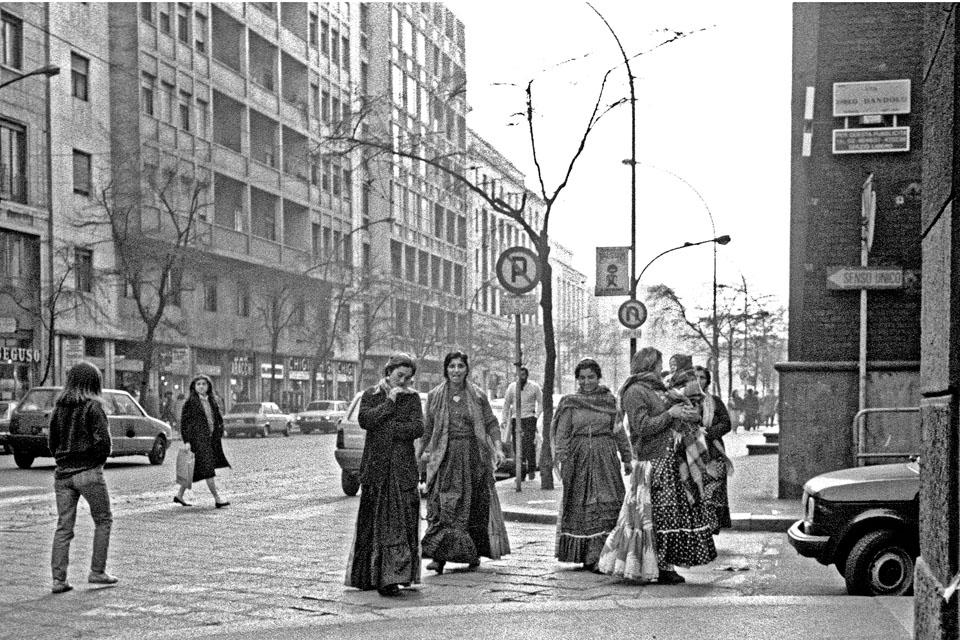 File milano corso di porta wikipedia for Corso di grafica milano