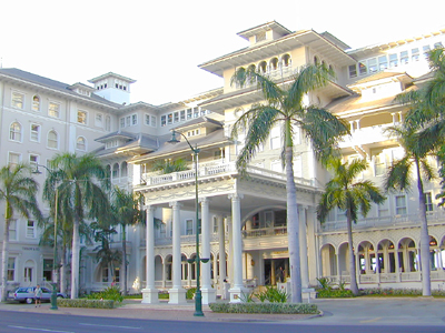 The Moana Surfrider from Wikipedia