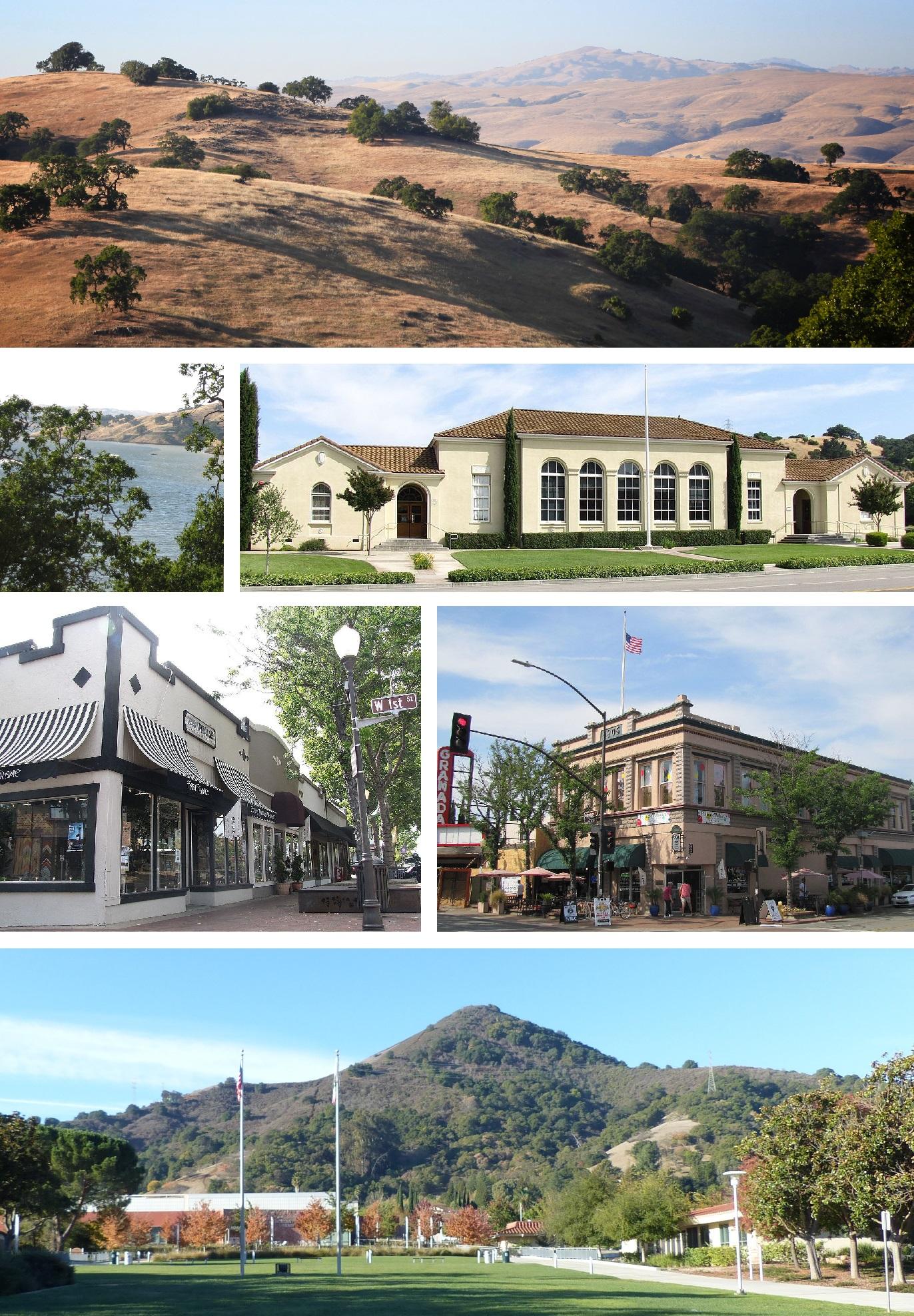 Morgan Hill, California - Wikipedia