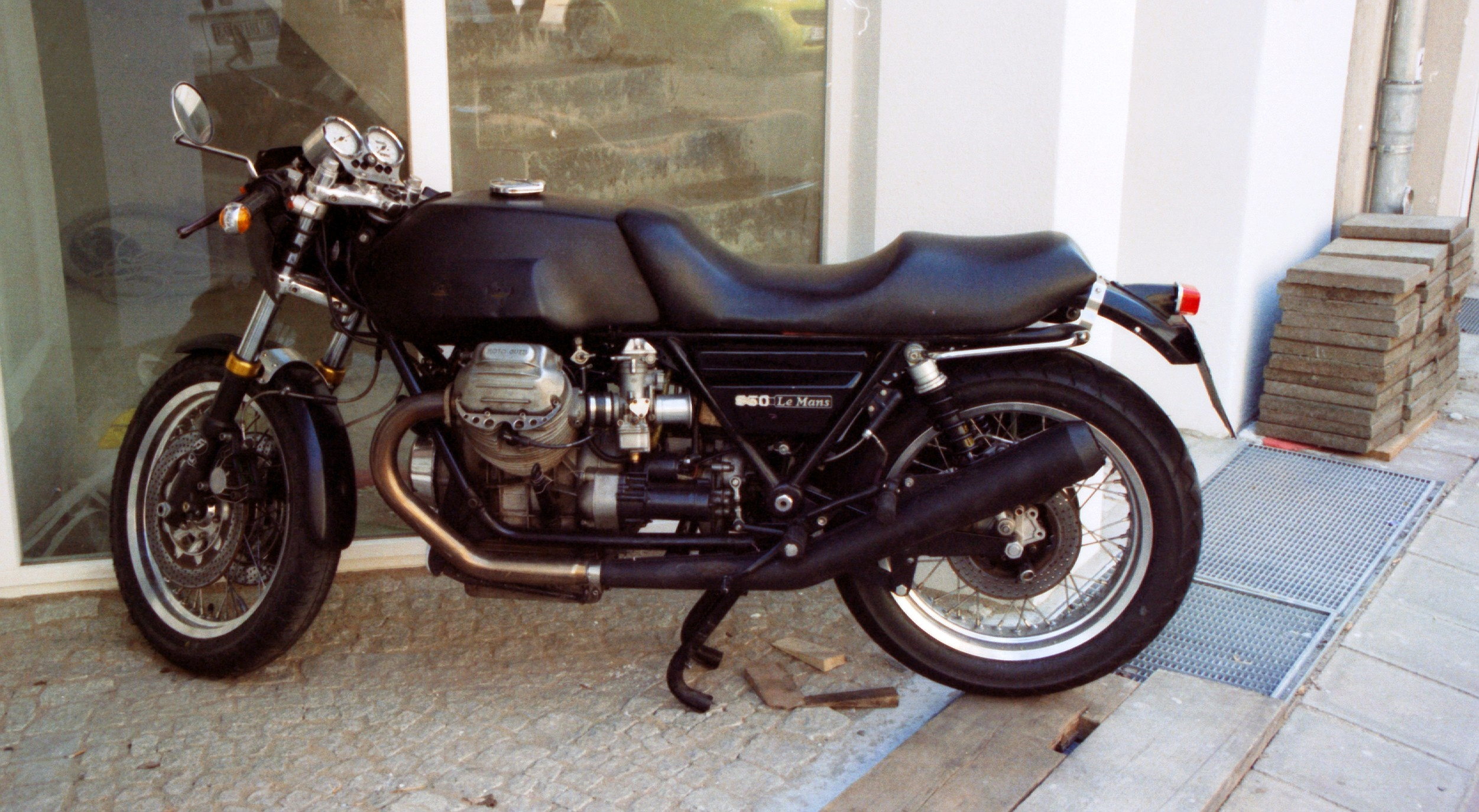 List Of Moto Guzzi Motorcycles Wikipedia