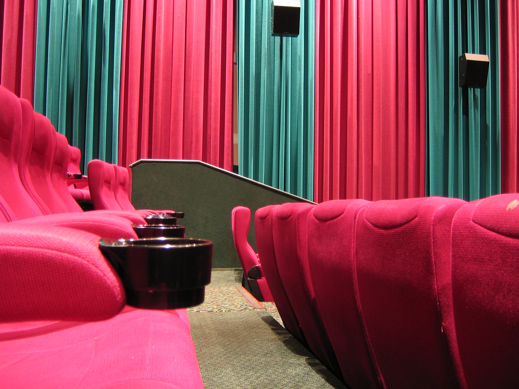 Home Theater Room Design Acoustics
