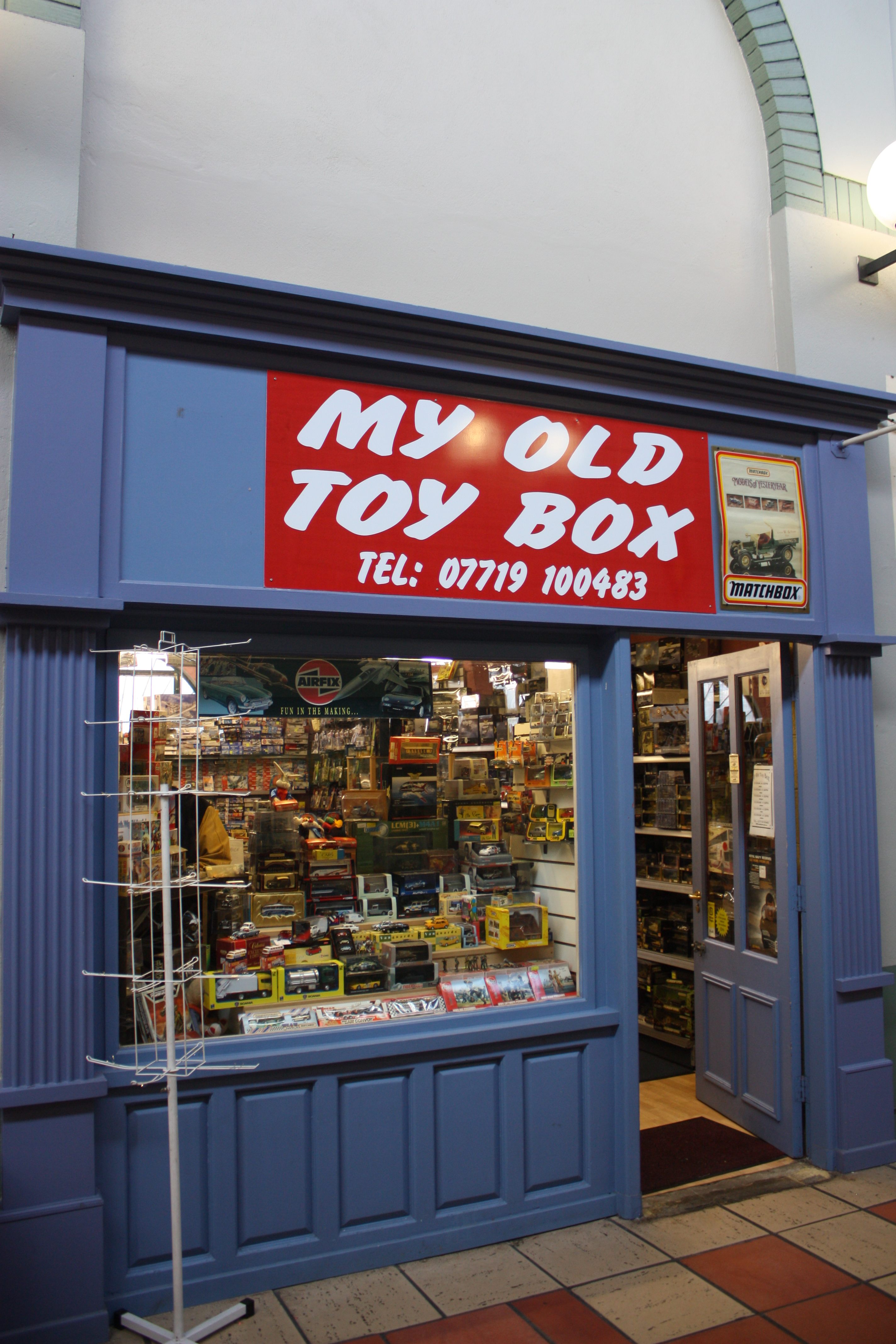 Image Result For Build Toy Box