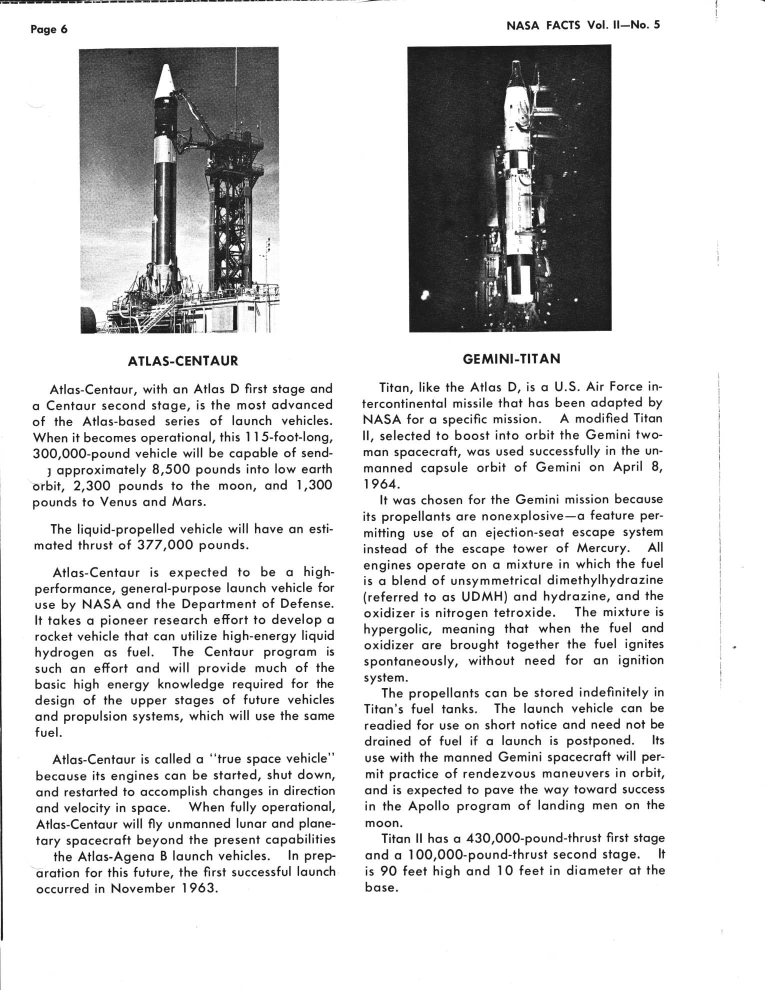 File:NASA FACTS Volume II Number 5 LAUNCH VEHICLES page 06 jpg