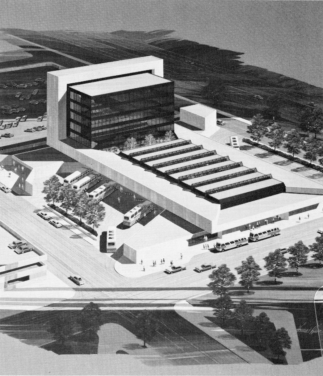 Buffalo Metropolitan Transportation Center Wikipedia