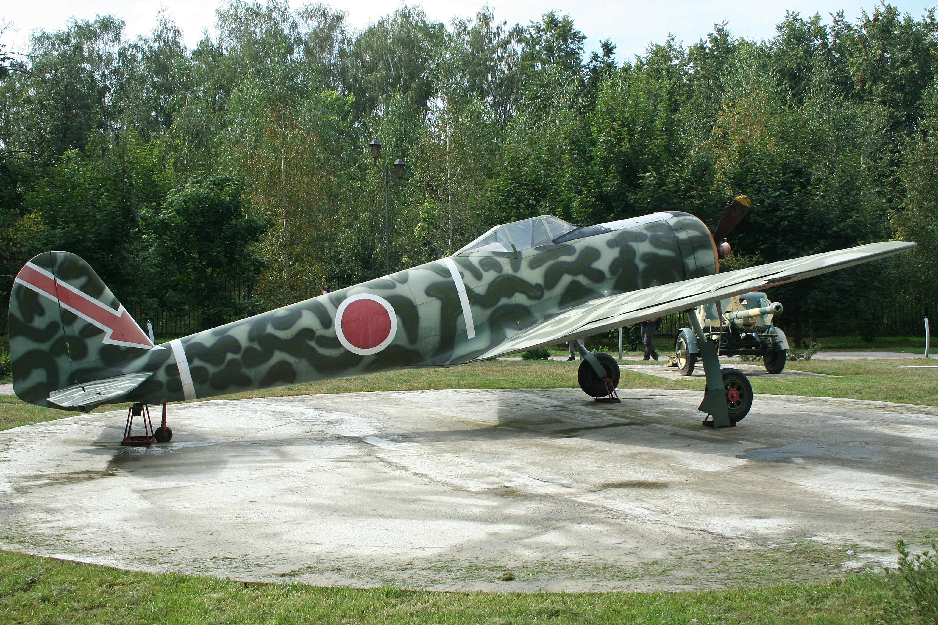 Nakajima_Ki-43_Hayabusa_%288036150775%29