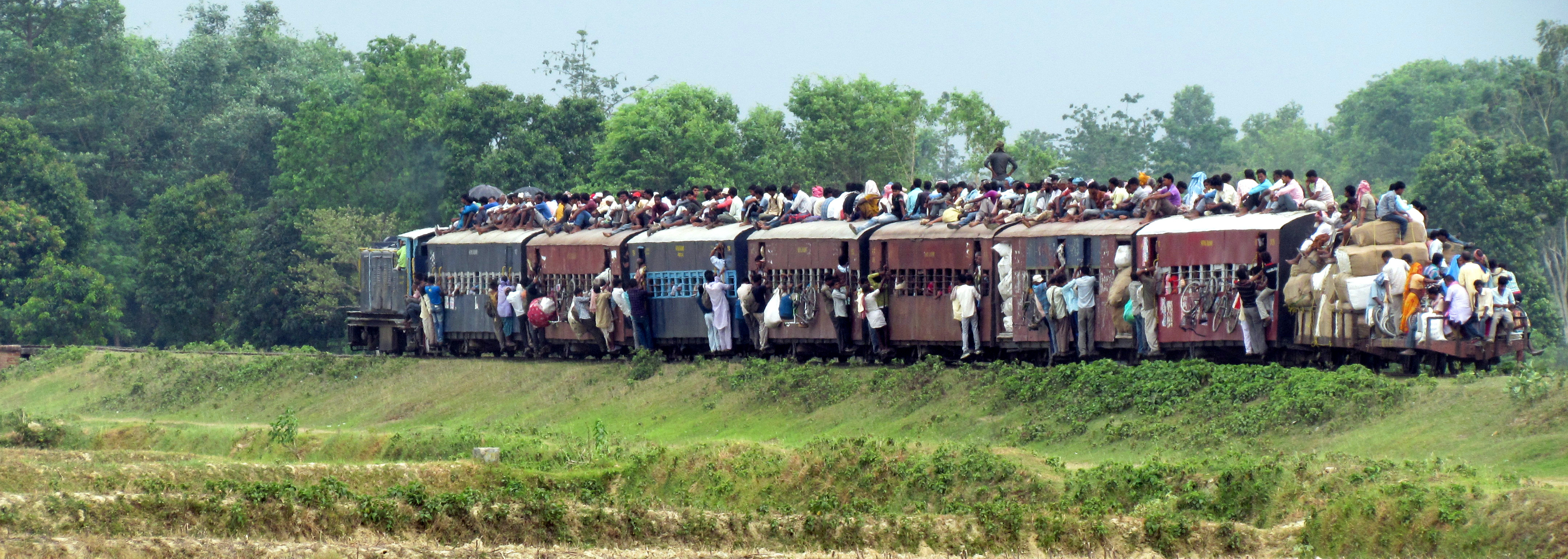На государственной железной дороге должна быть конкуренция - нужны частные операторы локомотивов и поездов, - Омелян - Цензор.НЕТ 8417
