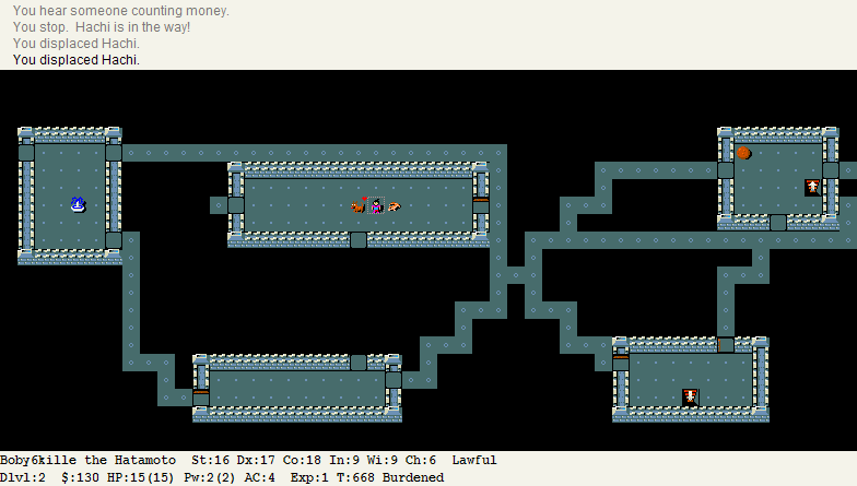Nethack picture