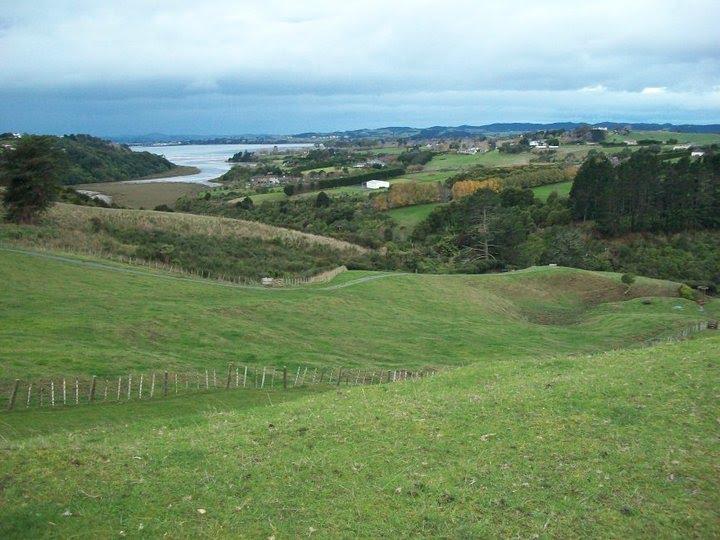 Teroris New Zealand Wikipedia: Whitford, New Zealand