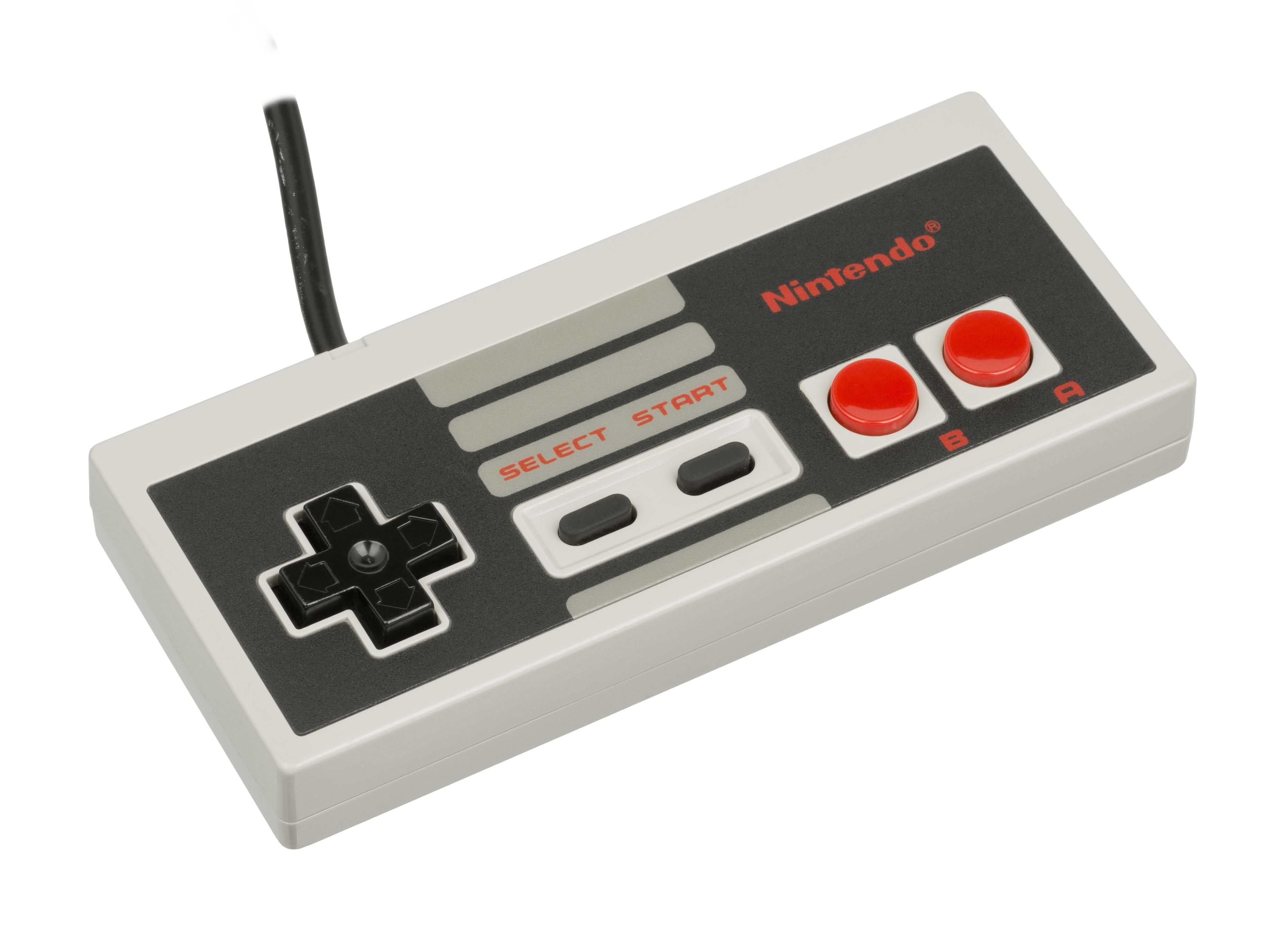 Nintendo Video Game Controller
