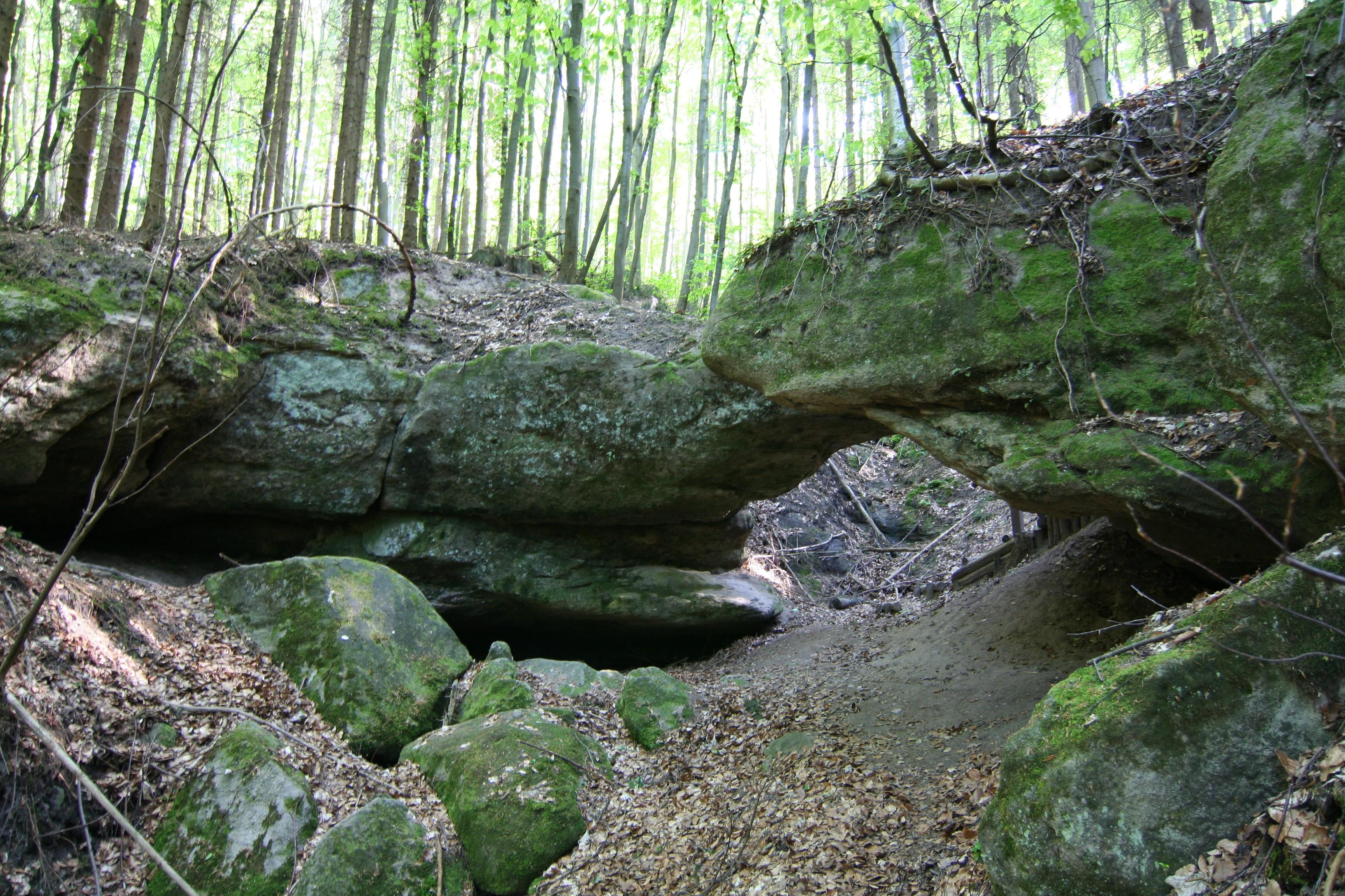 hohler stein