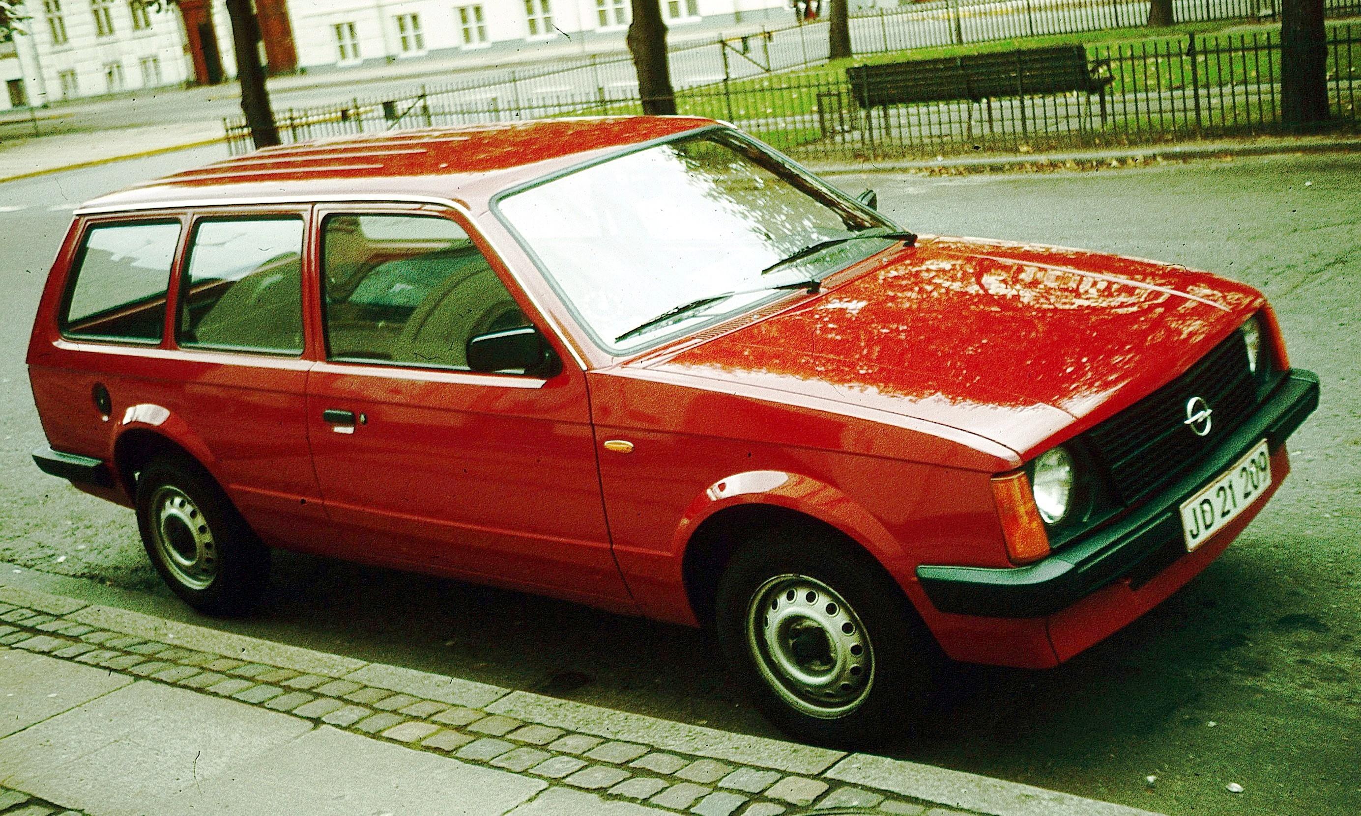 Opel Kadett C Wikipedia Autos Post