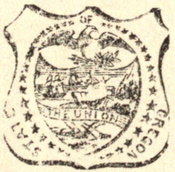 Oregon state seal Indian Wars book.png