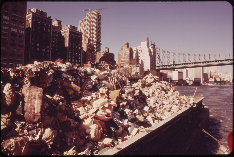 New York Solid Slat Frame Bed