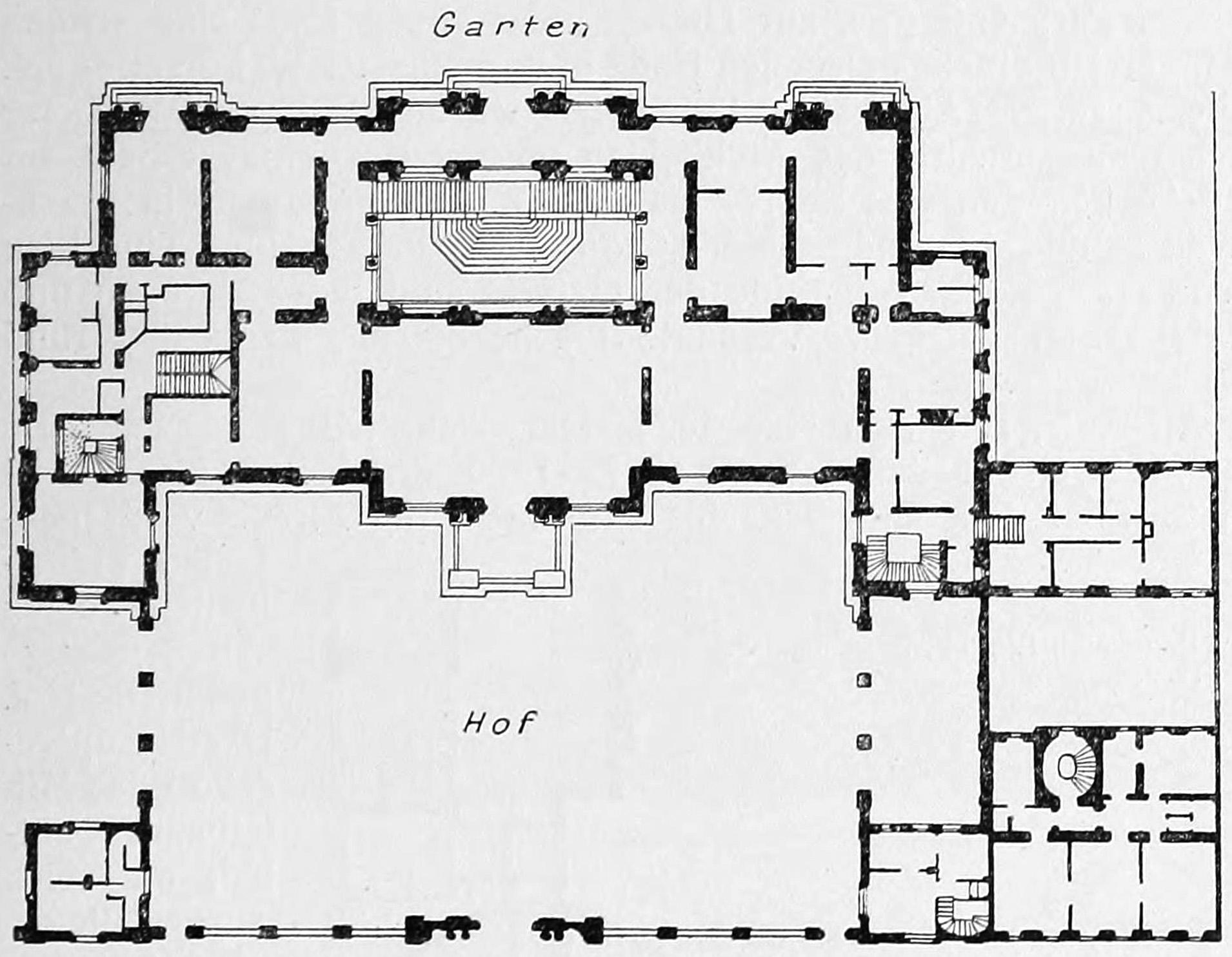 File Palais Albert Rothschild First Floor Plan Kortz