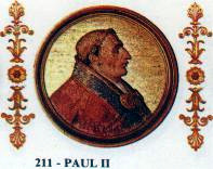 Image illustrative de l'article Paul II