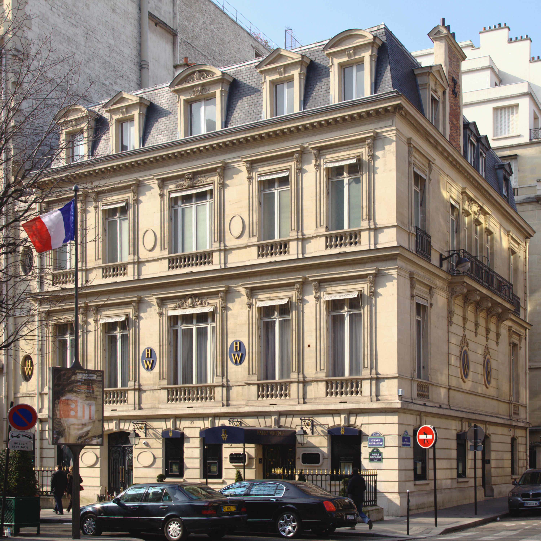 Hotel De France Vire