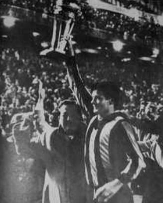 Peñarol campeón, 1966