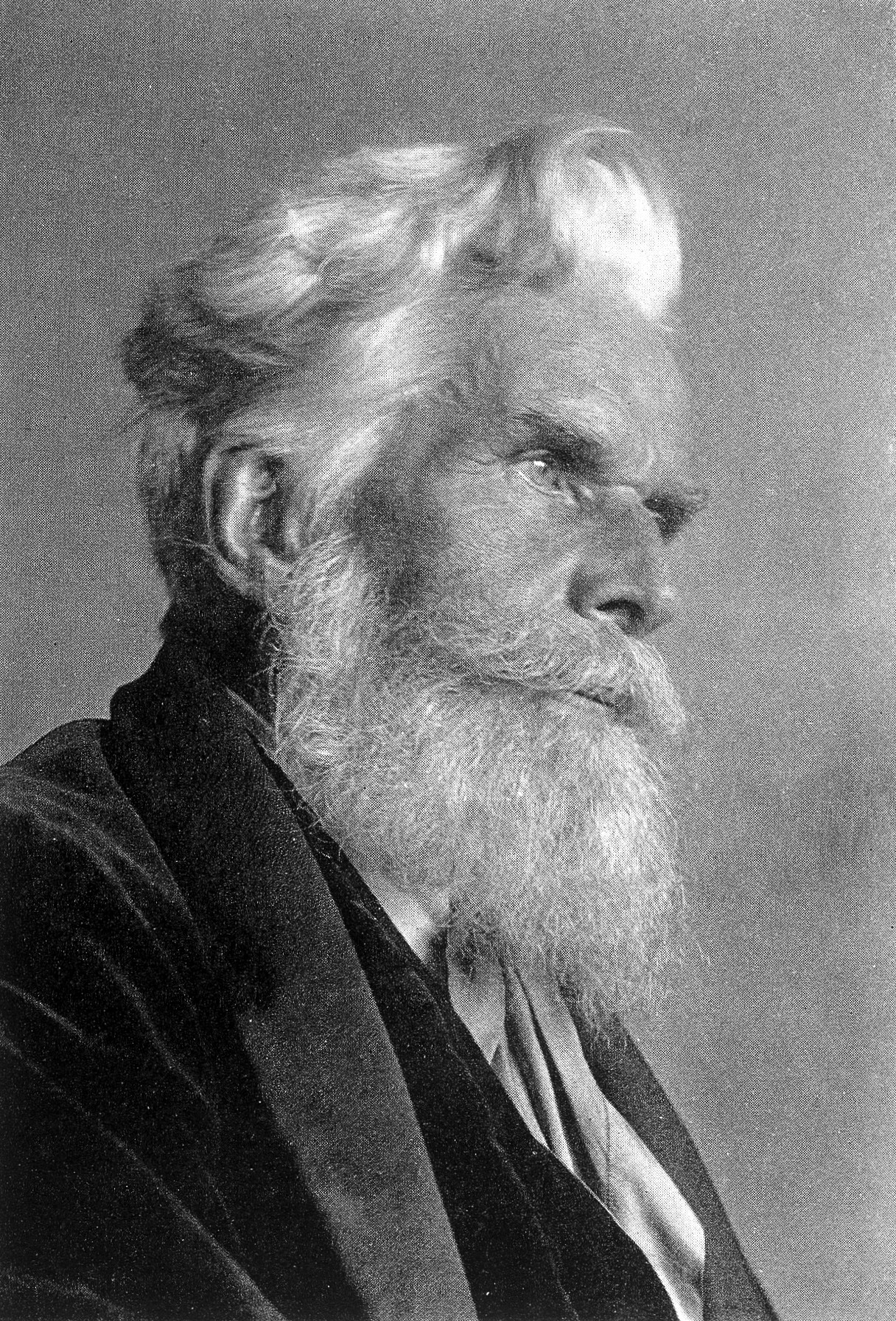 Poet Havelock Ellis