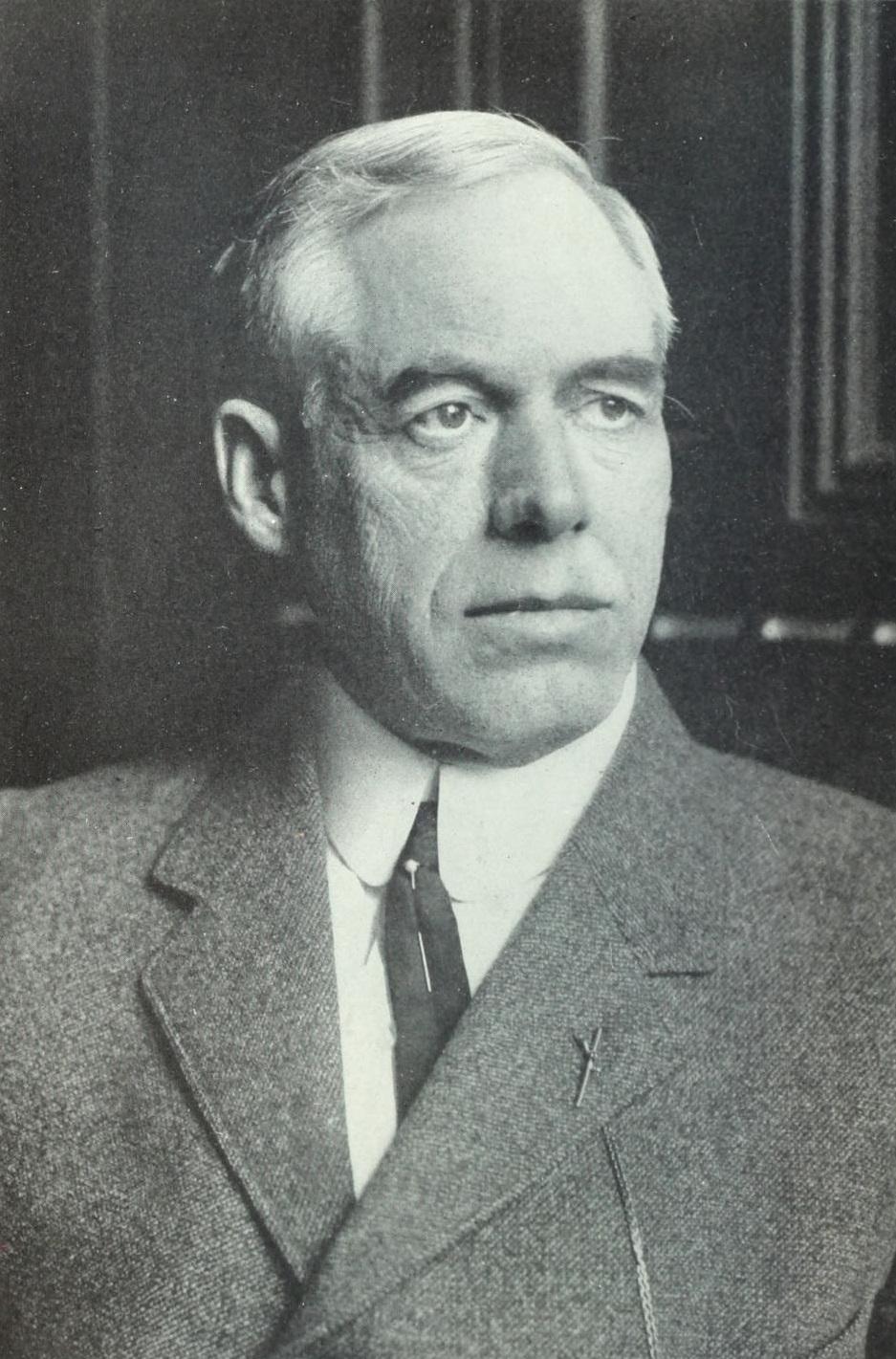 Jeremiah Jenks.