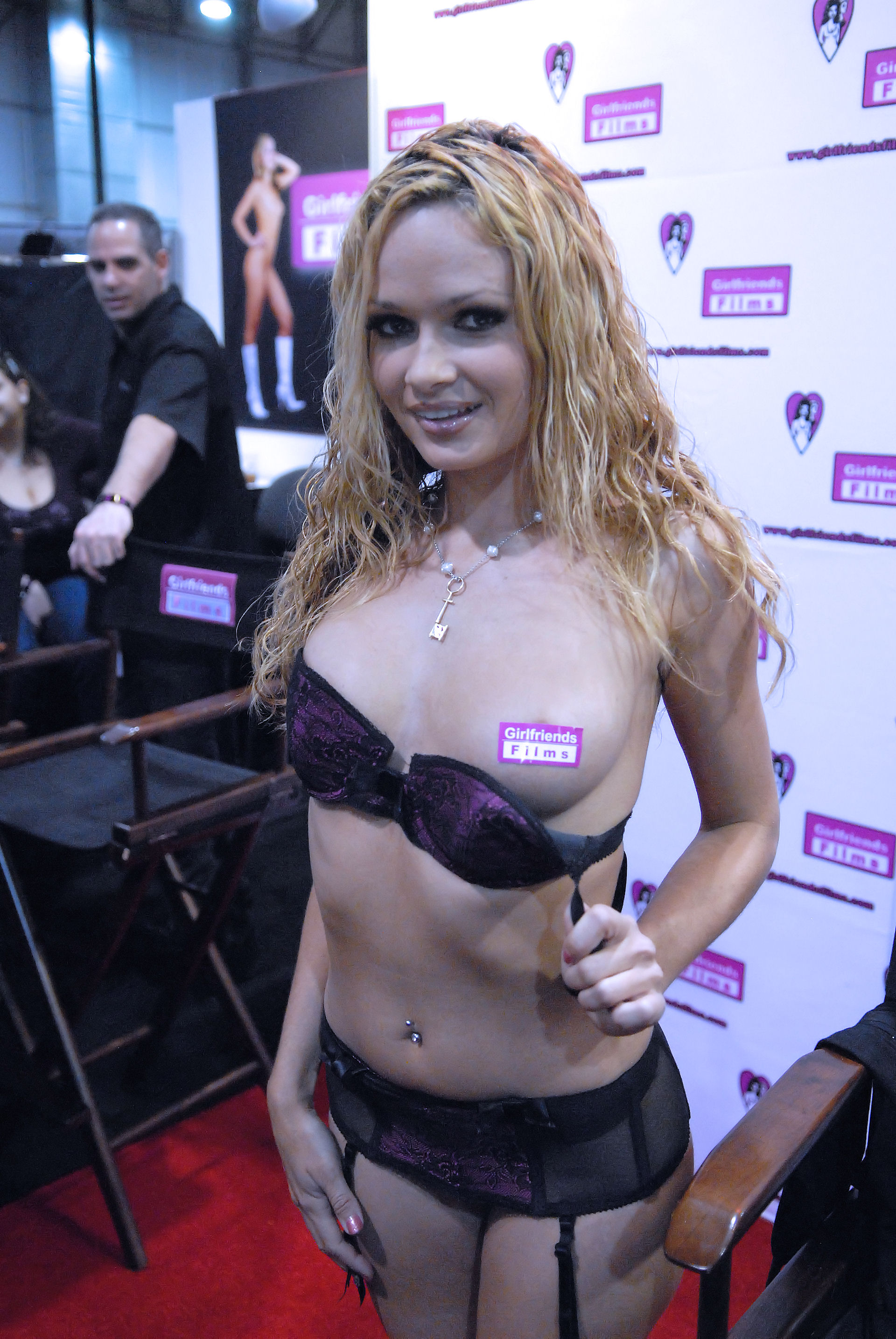 2009 adult entertainment expo