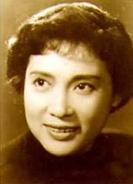 Qin Yi Chinese actress