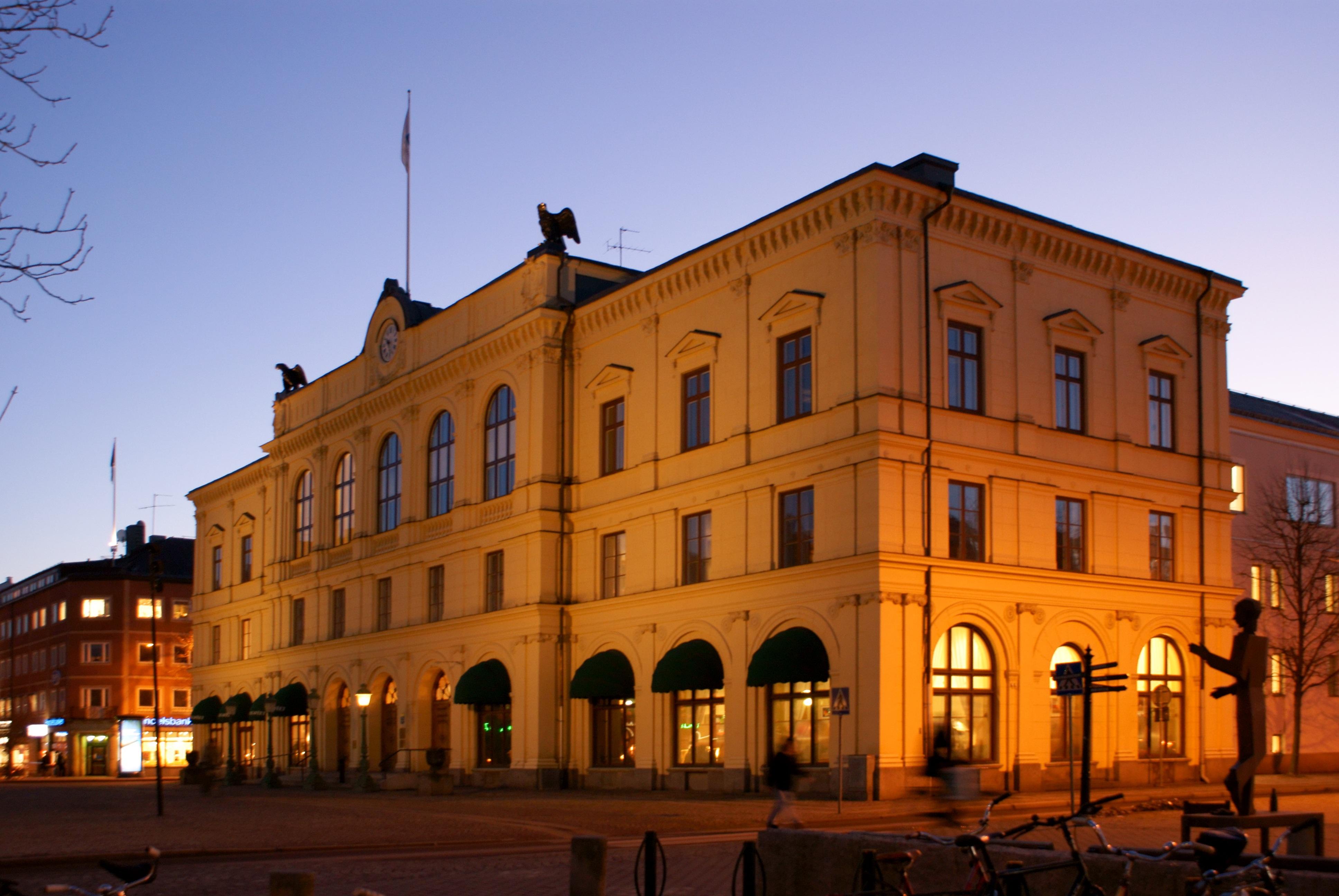 dating online Karlstad