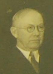 R. Ewing Thomason American judge