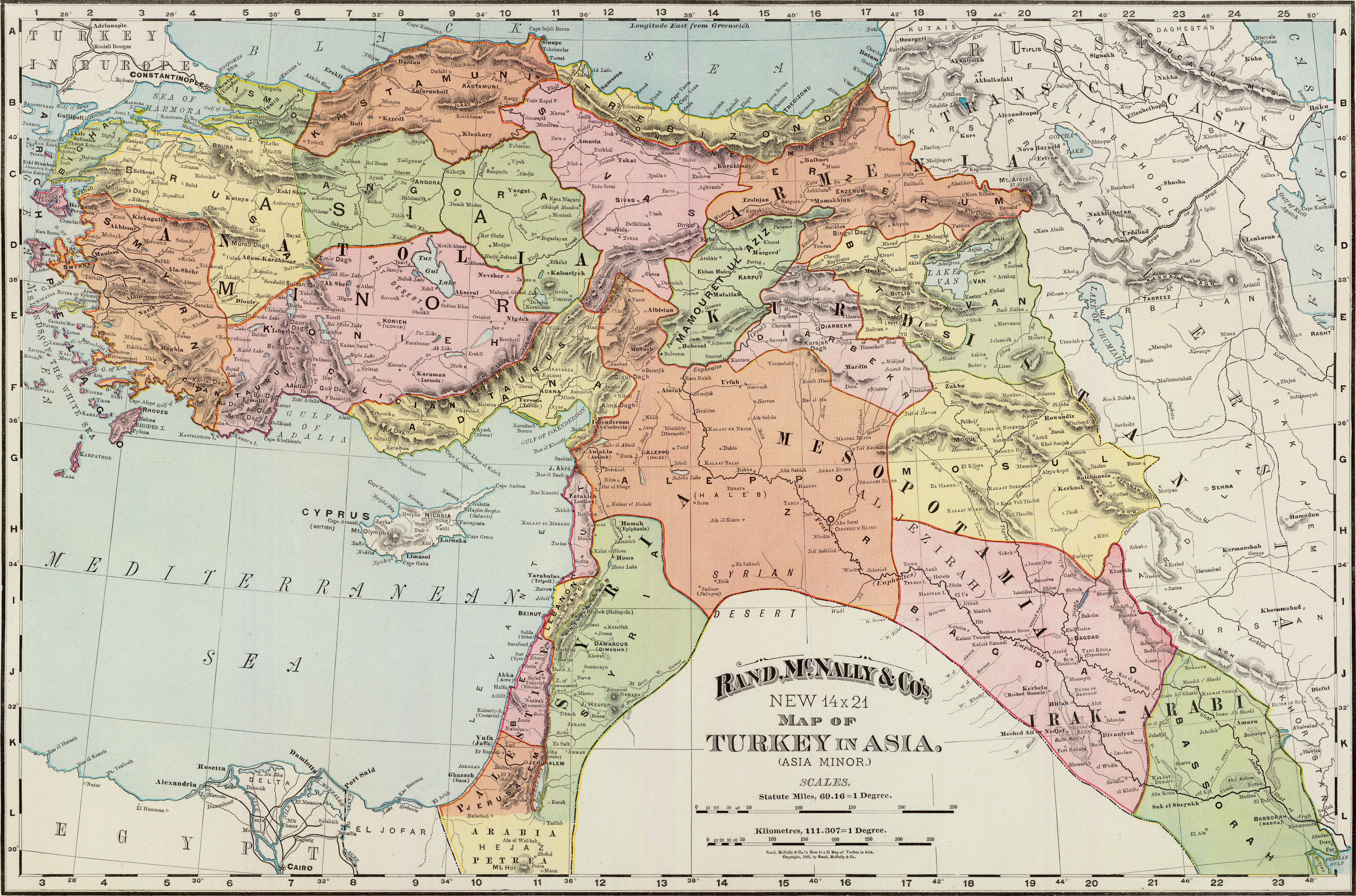 Eastern Anatolia Region Wikiwand