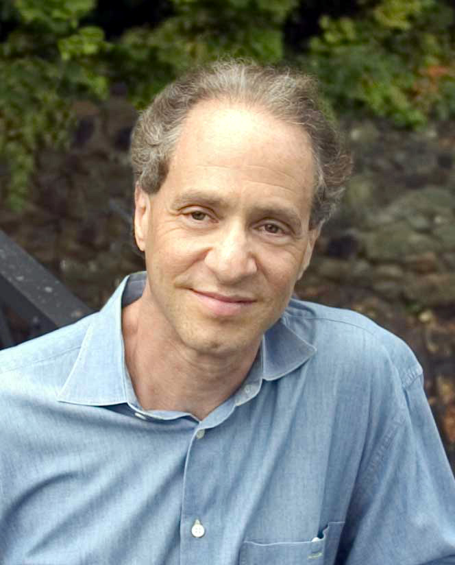 Ray Kurzweil: Don't let his smile fool you, he may be perpetuating your doom.