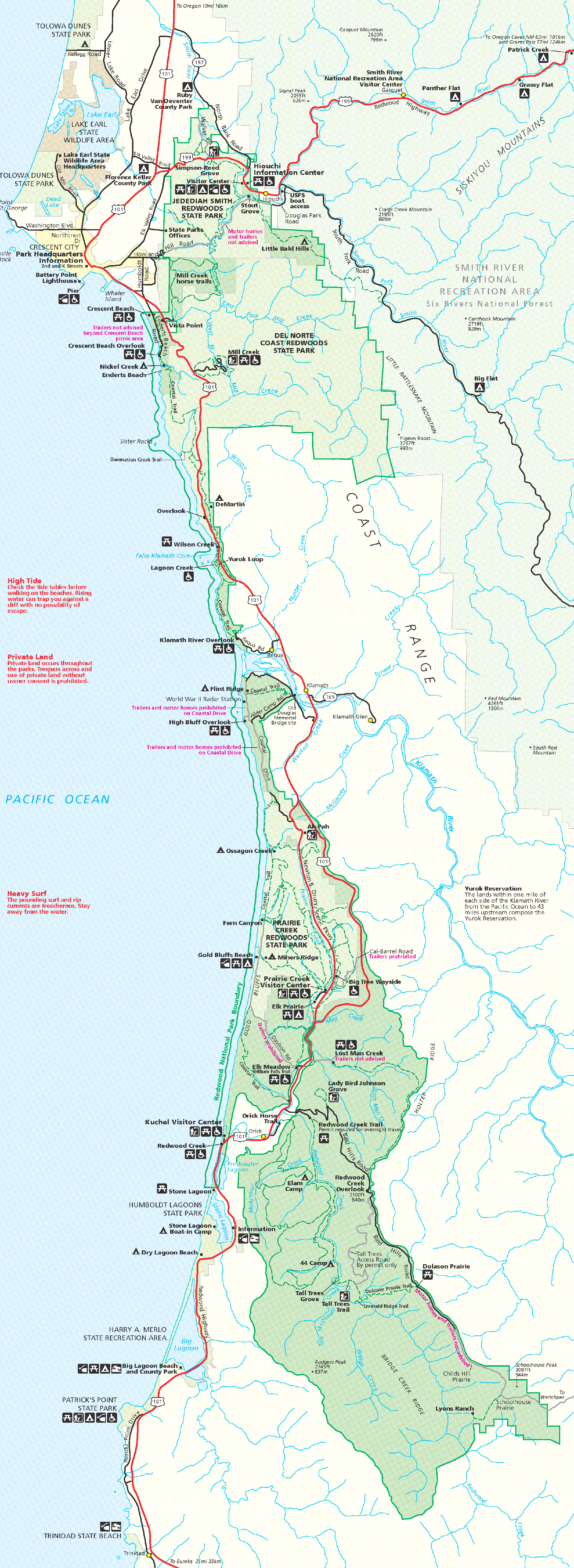 File:Redwood-NP Map.png - Wikimedia Commons