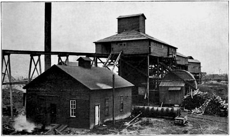 Centerville: History