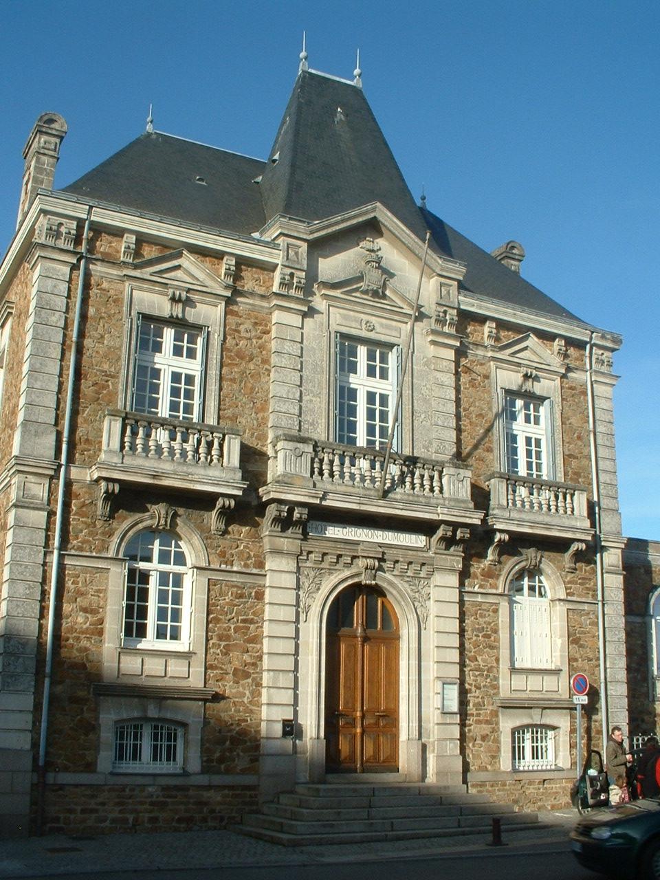 Hotel Moulin De La Walk Wissembourg