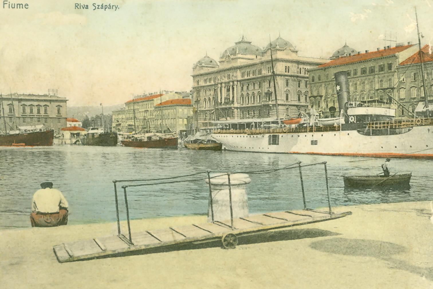 Art color rijeka - File Rijeka Fiume Jpg
