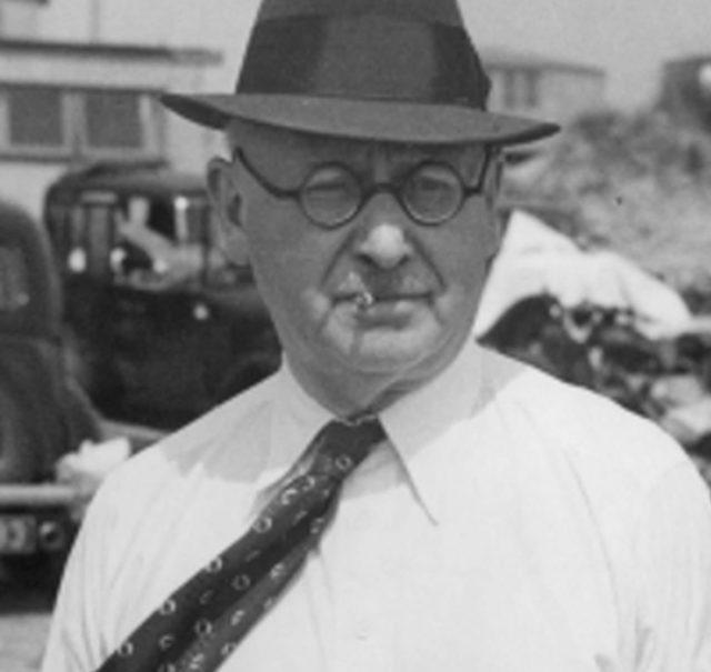 Image of Robert Wiene from Wikidata