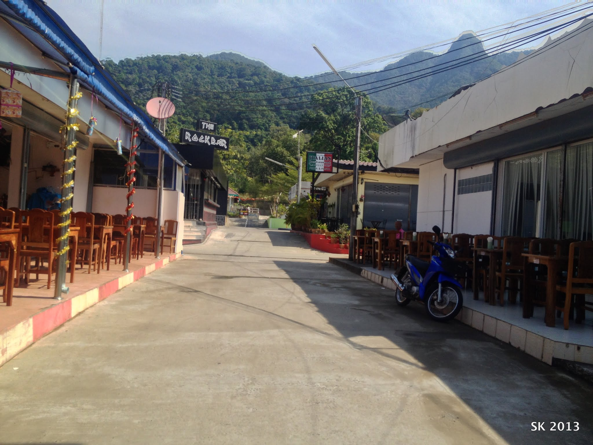 Koh Chang - Girl Friendly Hotels without Joiner Fee