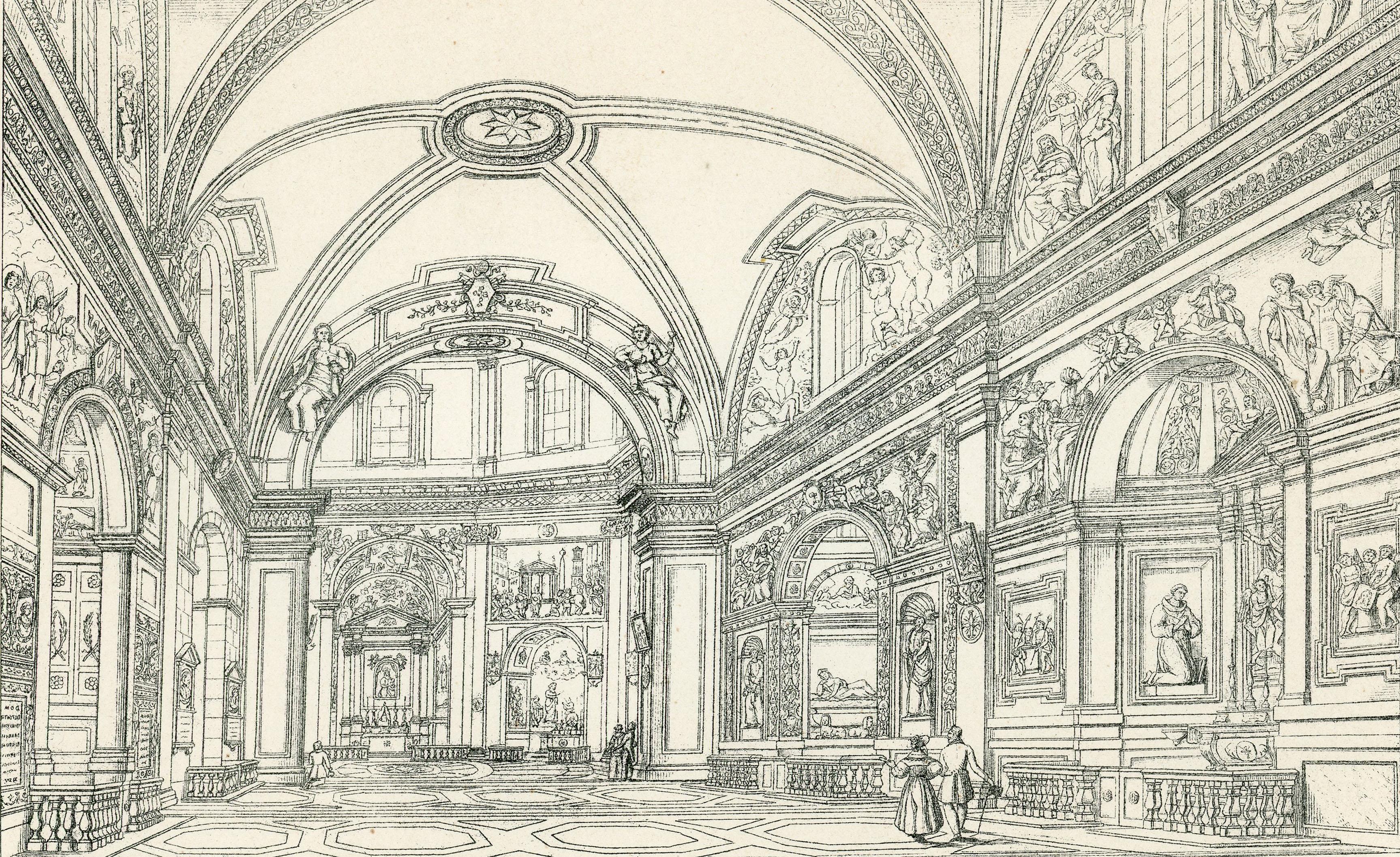 File Roma Chiesa Di Santa Maria Della Pace Jpg Wikimedia Commons