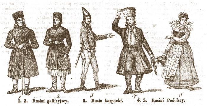 Ruthenians