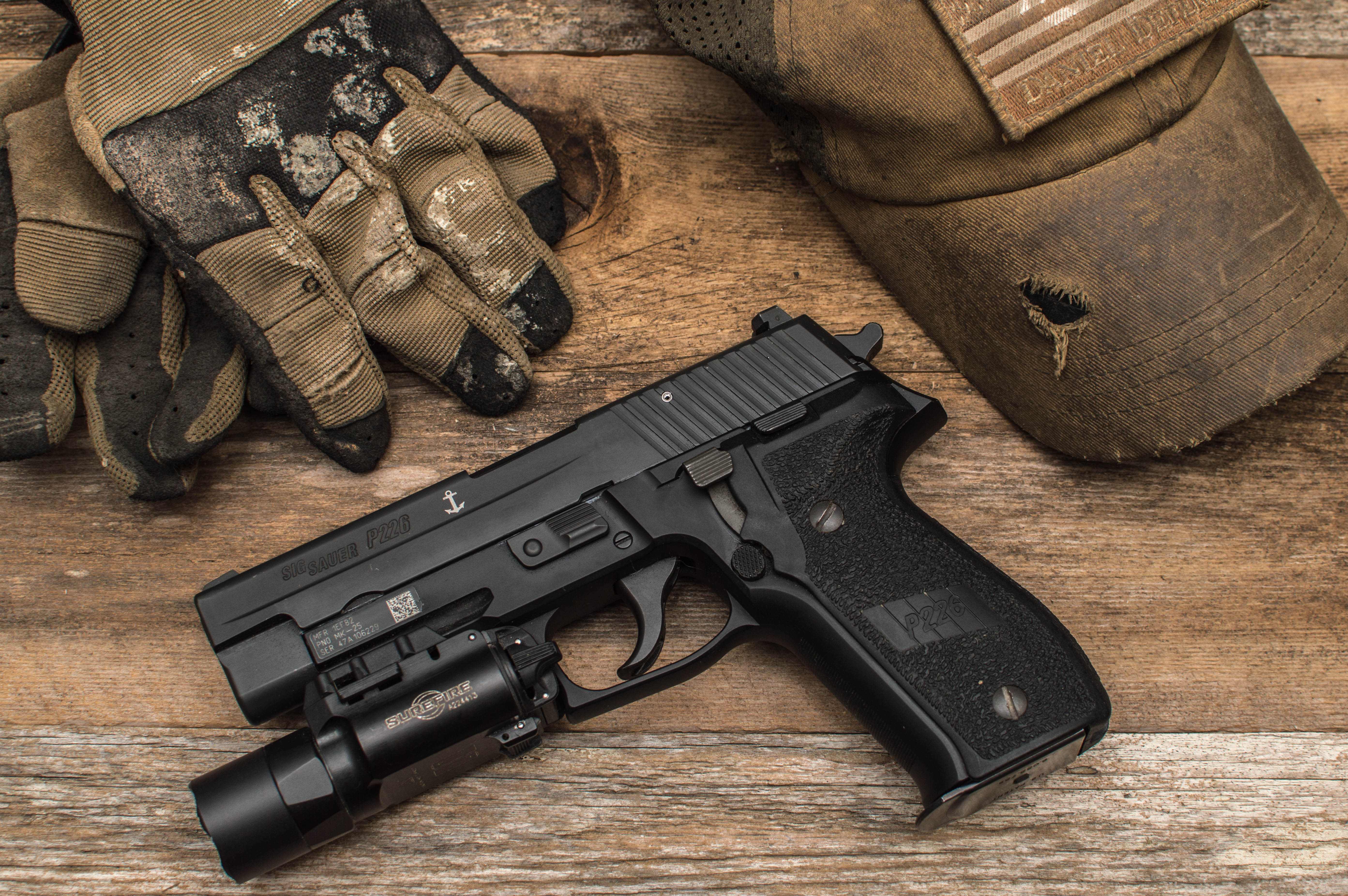 Glock Vs Sig Sauer Glock 17 Vs P226 Which Gun Is Better