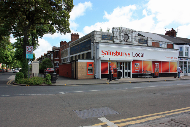 Sainsbury S Local Leamington Spa Opening Times