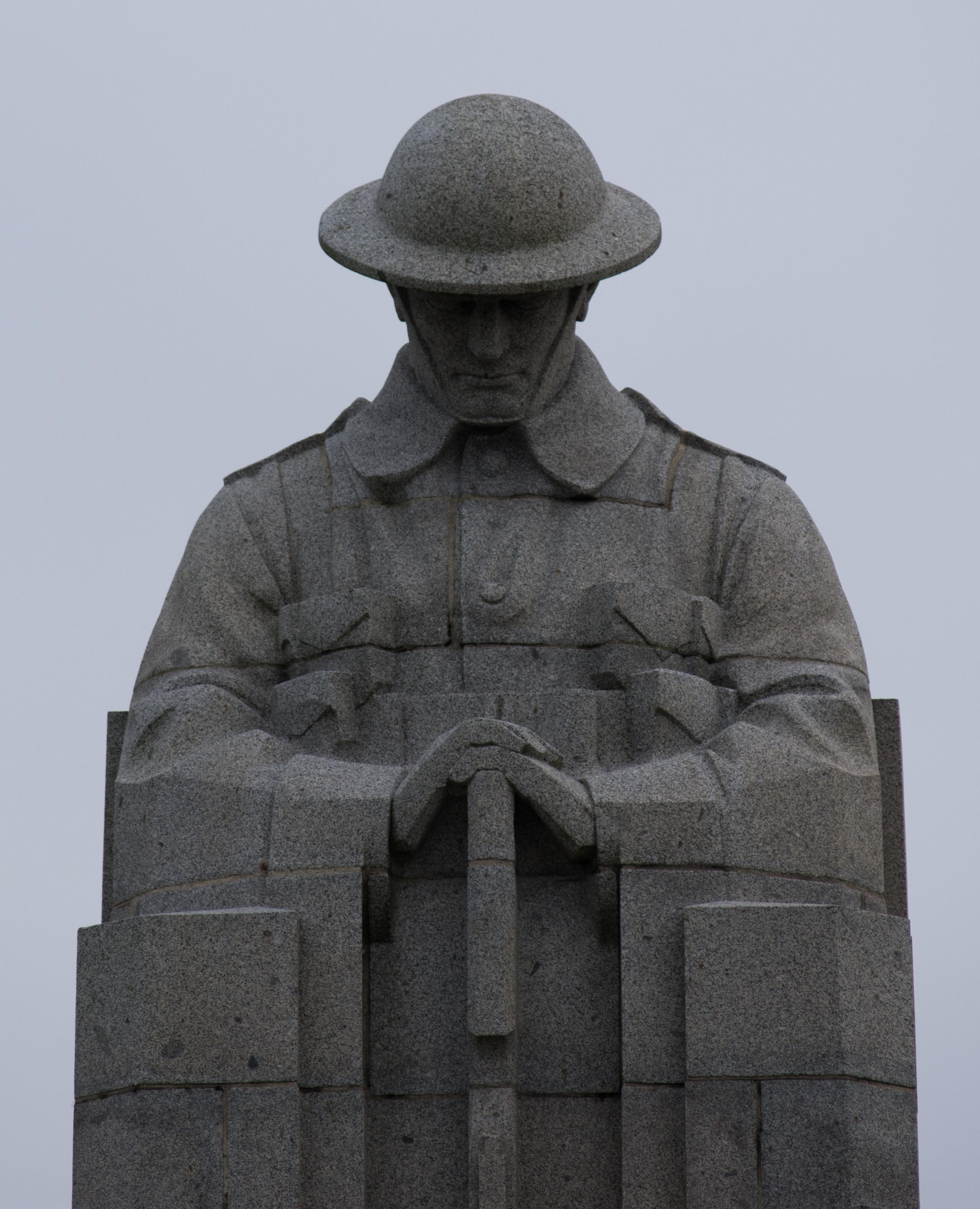 Image result for st julien canadian memorial