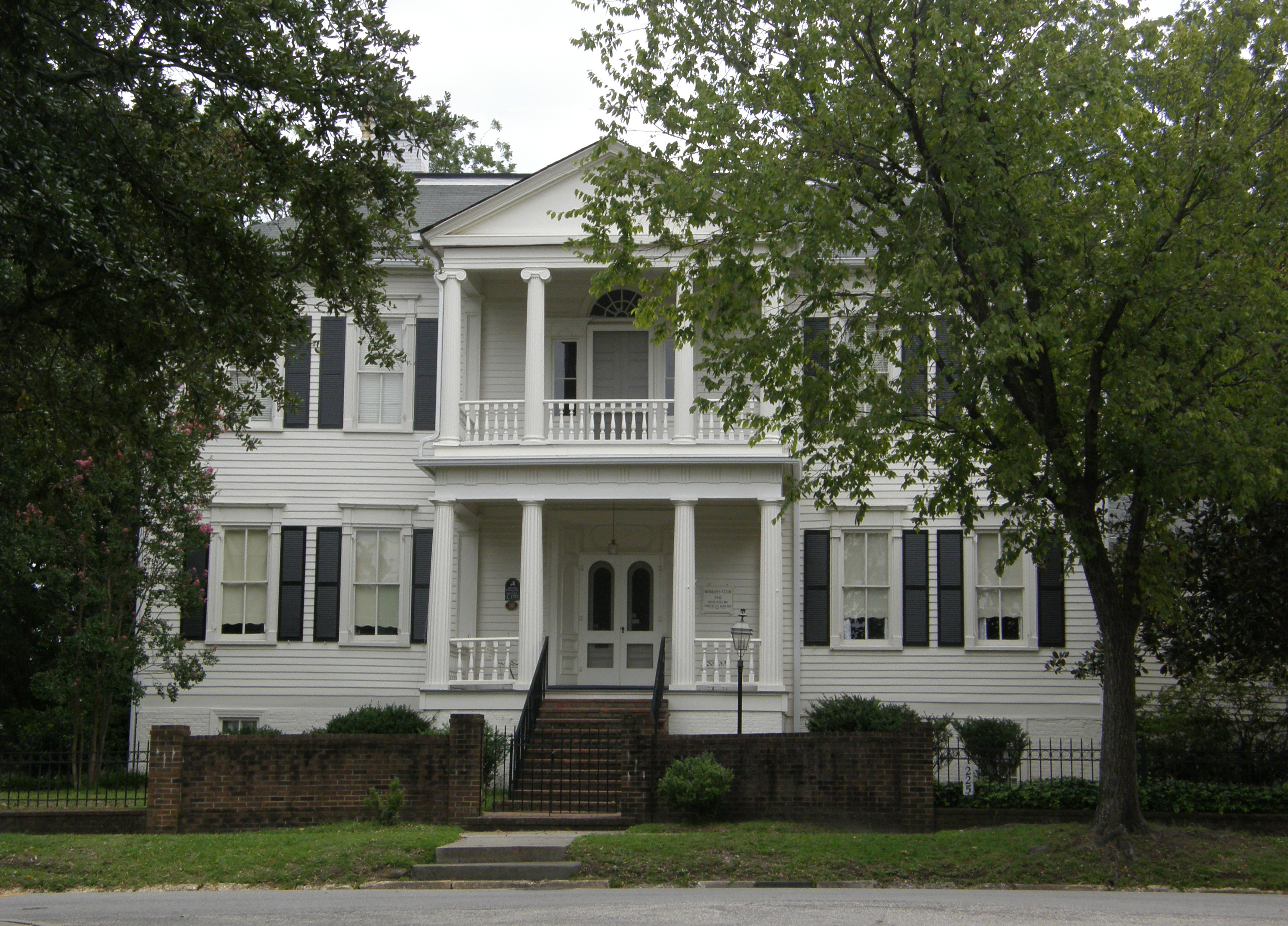 File Sandford House Fayetteville Nc 2 Jpg